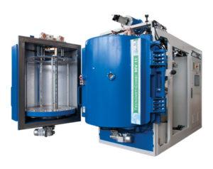 Máquina de Metalizado por alto vacío