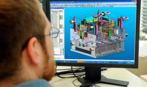 Fabricación y diseño de moldes